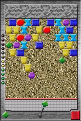 Crusher Lite screenshot 1