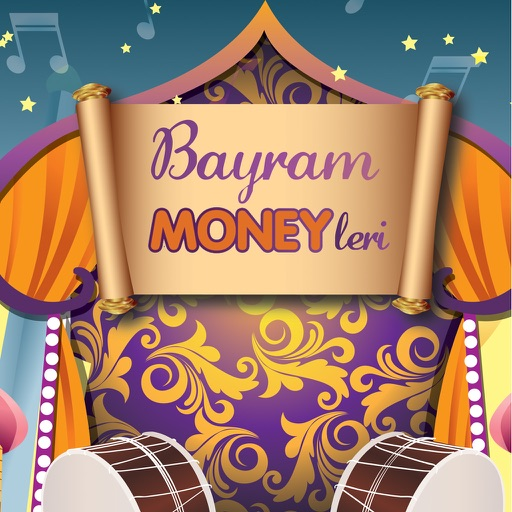 Bayram Moneyleri iOS App