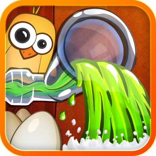 PipeRoll Birds iOS App