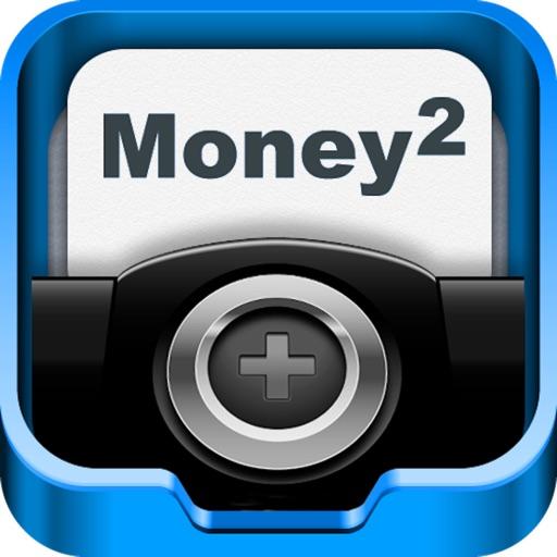 钱:Money²【记账理财】