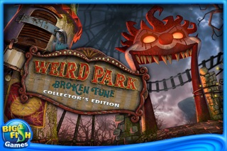 Weird Park: Broken Tune Collector's Edition-0