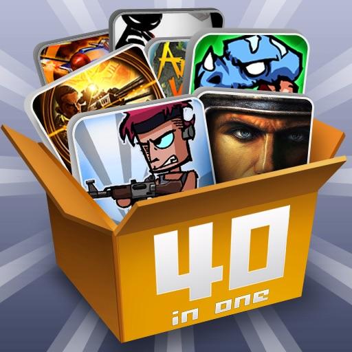 超级游戏盒子