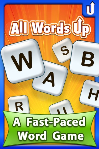 All Words Up screenshot 1