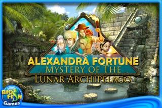 Alexandra Fortune: Mystery of the Lunar Archipelago-0