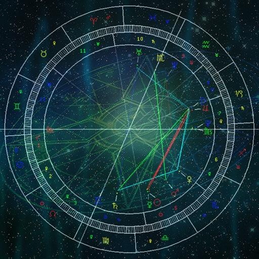 星座达人-上升星座完美版,看看专属你的星座运势