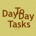 Day 2 Day Tasks icon