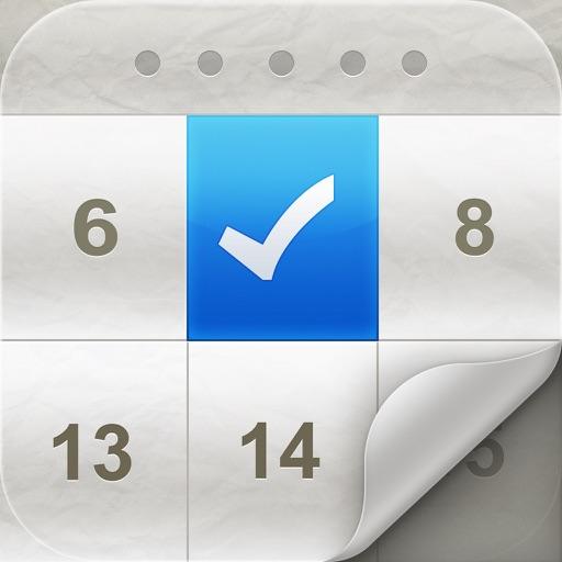 跟踪你的习惯:Daily Deeds: Track Your Habits【行为记录】