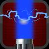Pocket Lightsaber: Lightsaber Sounds and Visual Effects