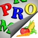 Cool Spell Pro I - Fruits & Veggies icon