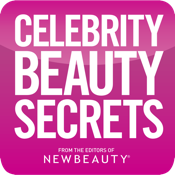 Celebrity Beauty Secrets app review