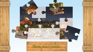 Screenshot of Il cow-boy - Piccolo Eroe4