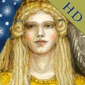Goddess Tarot HD icon