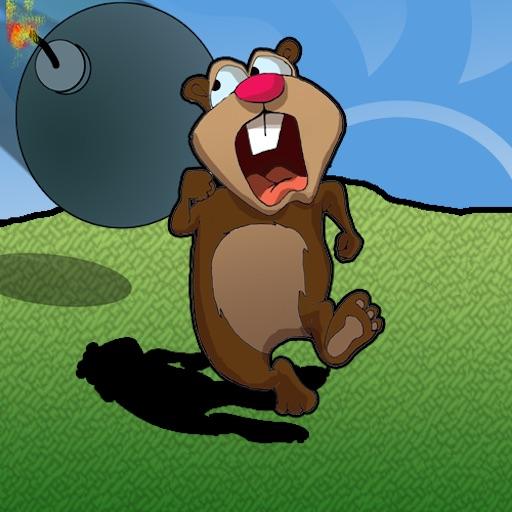 爆裂球与地鼠 Gopher Go Boom
