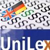 Le Docte Deutsch-Englisch