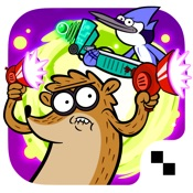 Ghost Toasters - Regular Show Hack - Cheats for Android hack proof