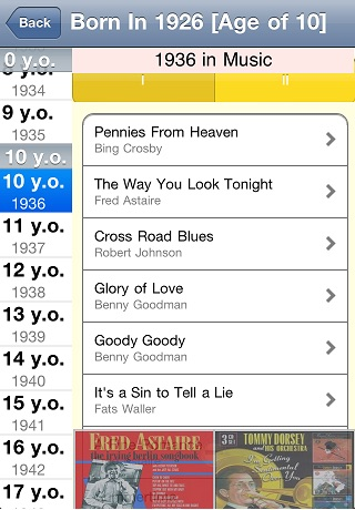 MemorySongsLite screenshot 3