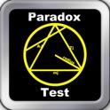 A Paradox Test icon