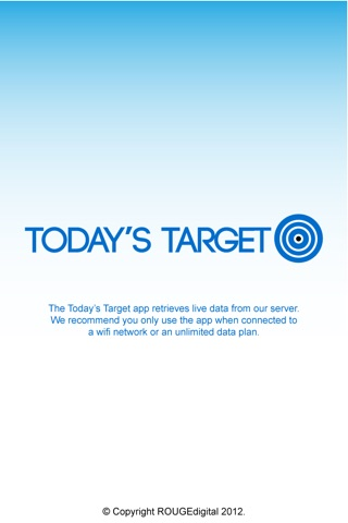 Today's Target screenshot 1