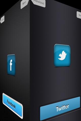 PenguinSocial screenshot 1