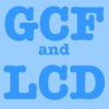 GCF and LCD (Greatest Common Factor and Lowest Common Divisor)