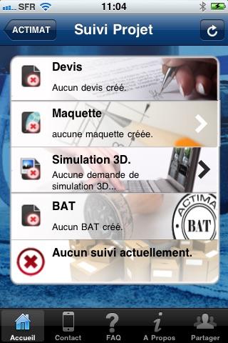 Tapis logo personnaliséCapture d'écran de 4