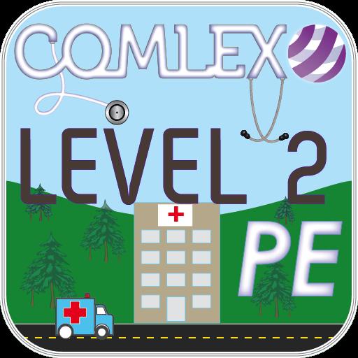 COMLEX LEVEL 2 PE