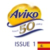 A Taste of Aviko | Issue 1 | Espagñol 1.0