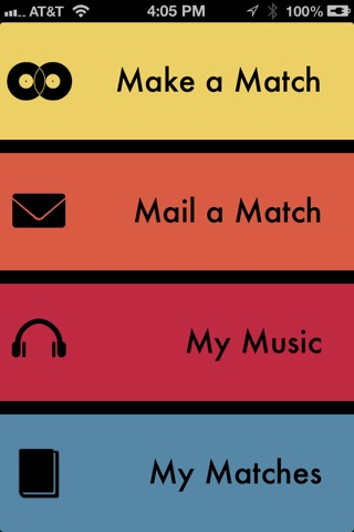 Tune Match screenshot 1