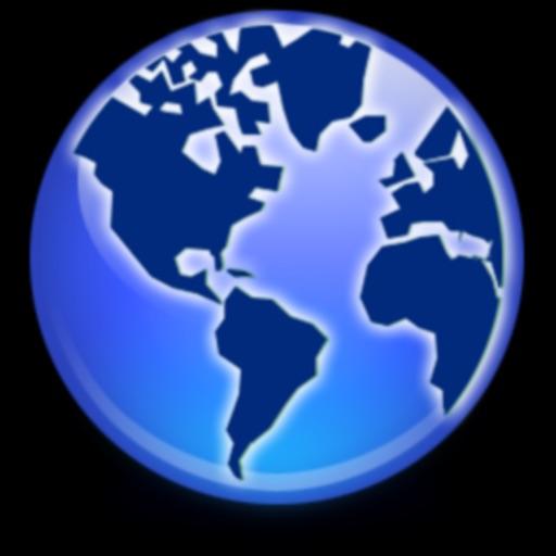 Location Distance Finder iOS App