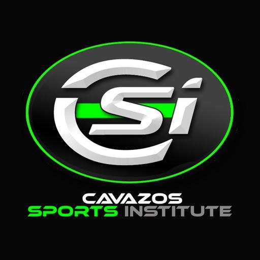 CSI Training - Cavazos Sports Institute