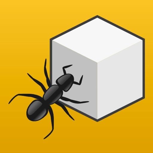 Ant and sugar iOS App