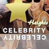 Celebrity Heights