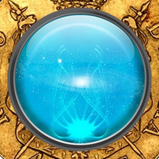 Pocket Wizard iOS App