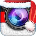 Christmas Photo Booth - Xmas Santa Yourself icon