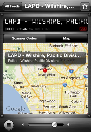 download Emergency Radio (Police Scanner) apps 1