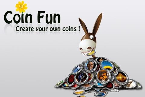 Coin Fun! screenshot 1