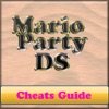 Cheats for Mario Party DS - FREE