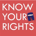 Law Dojo - Know Your Rights icon