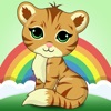 Cats - Big & Small, Housecats, Cheetas, Lions, Panthers & Leopards Videos, Games, Photos, Books & Interactive Activities for Kids by Playrific