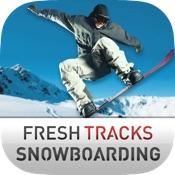 Fresh Tracks Snowboarding hacken