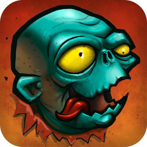 僵尸任務 Zombie Quest - Mastermind the hexes!