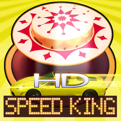 弹珠台HD:Art of Pinball HD – Speed King