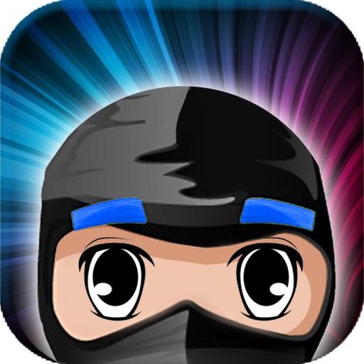 Clever Ninja Jump: Cinch On Joyous Pupil To Breathtaking Triumph iOS App