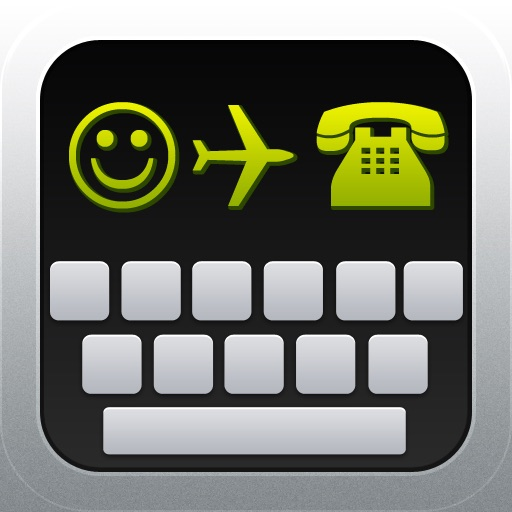Keyboard Pro - Creative Text Art for iPhone Texting iOS App