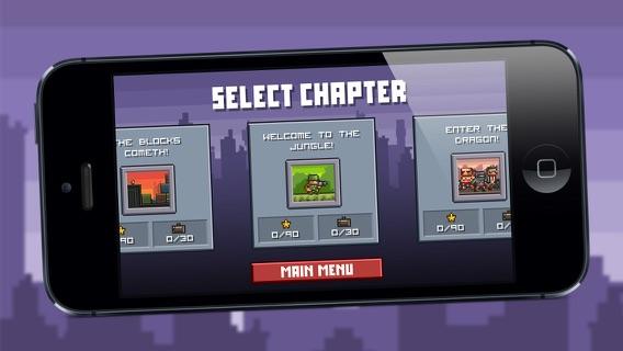 League of Evil Screenshot