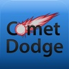 Comet Dodge
