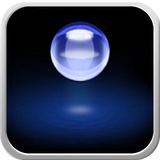 ShatterBall iOS App