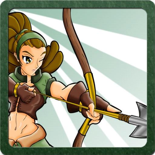 Archer Girl iOS App