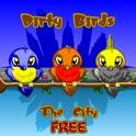 Dirty-BirdsFree icon