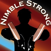 Nimble Strong Bartender in Training Hack Hints (Android/iOS) proof